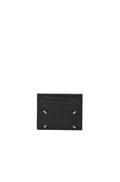 Calf Leather Cardholder