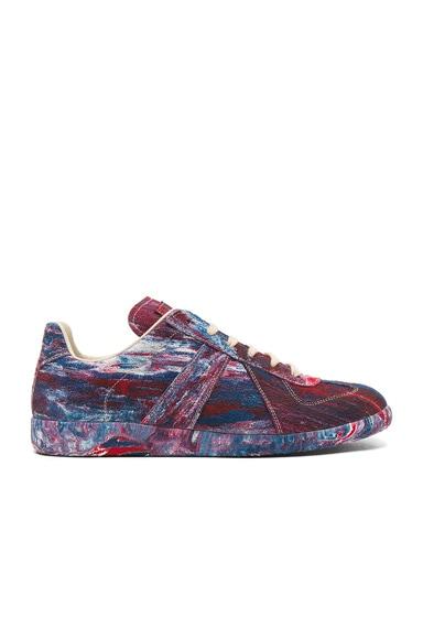 Replica Rubber Sneakers