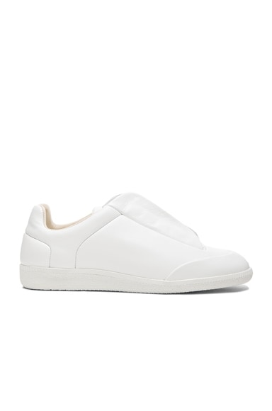 Future Low Top