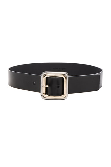 Maison Margiela Belt in Black