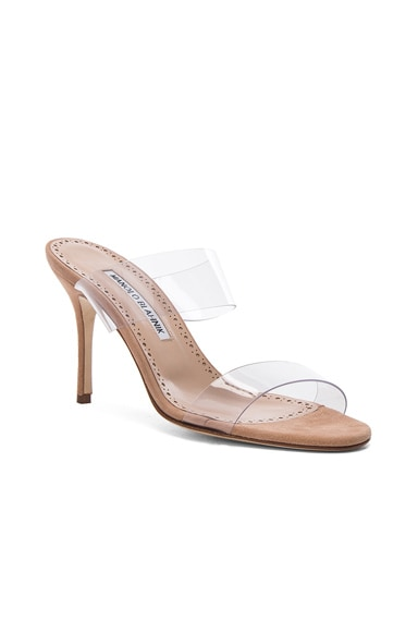 PVC Scolto Sandals
