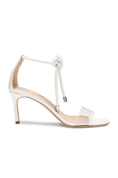 Leather Estro 70 Sandals