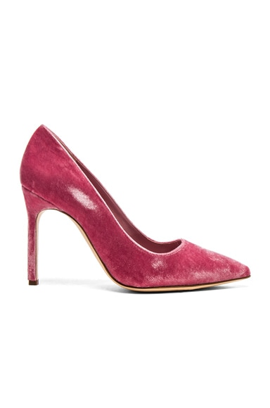 Velvet BB 105 Pumps