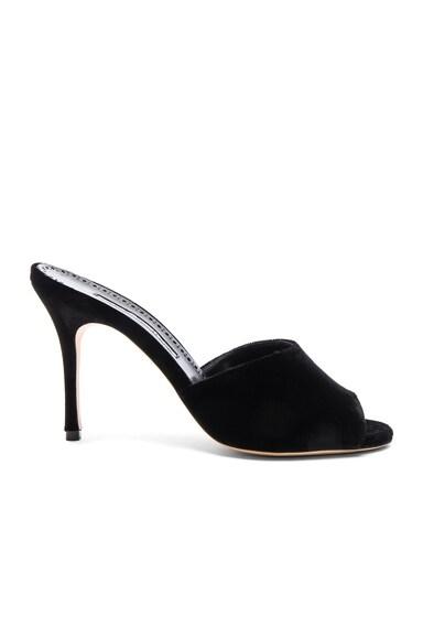 Velvet Bartuslo Sandals