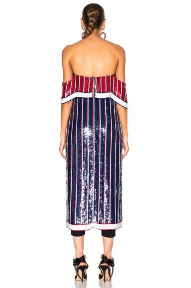 Sequin Embellished Top