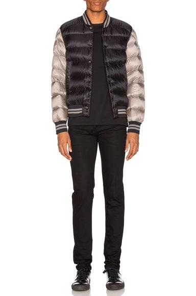 Bradford Jacket