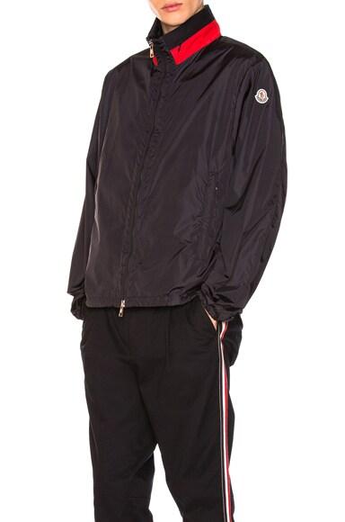 Goulier Jacket