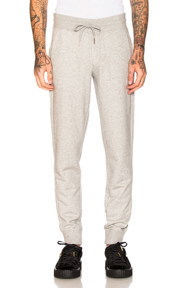 Moncler Sweatpants in Grey