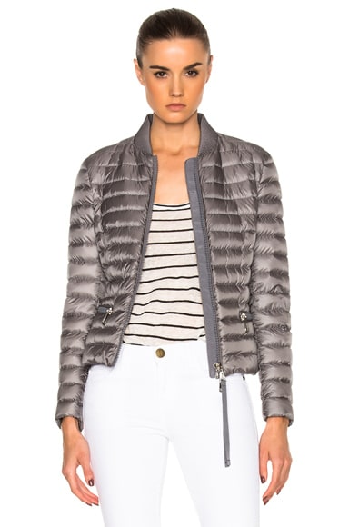 Moncler Blen Jacket in Gray