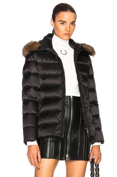 Tatie Jacket