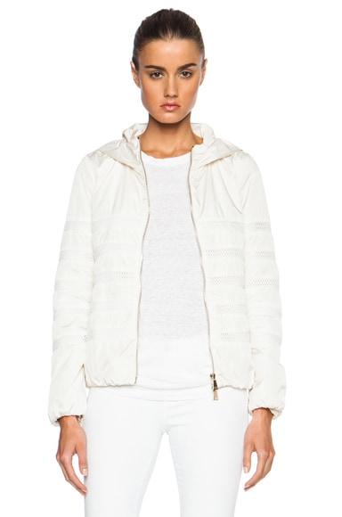 MONCLER Truguet Jacket in Linen