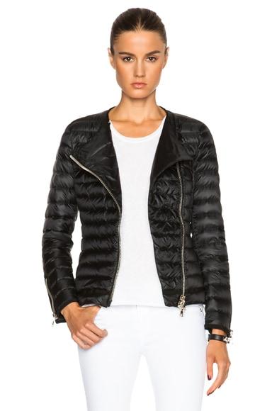 MONCLER Amey Jacket in Black