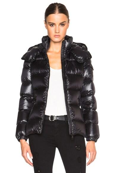 Berre Jacket
