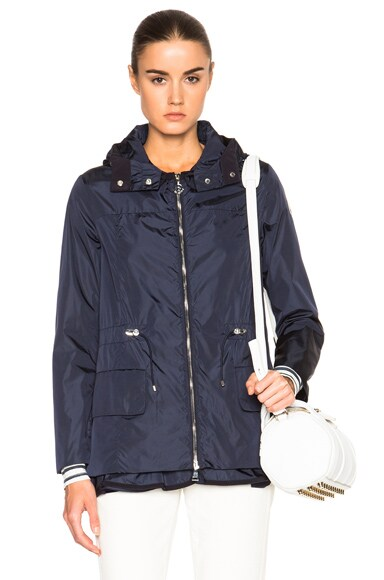 MONCLER Limbert Jacket in Navy