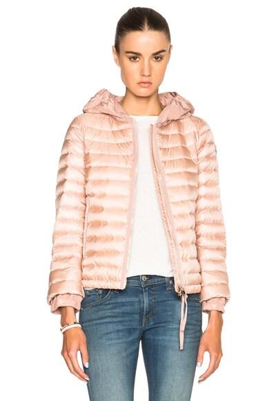 Emissole Jacket
