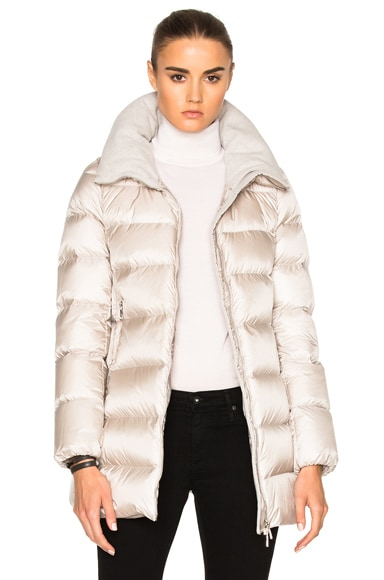 Moncler Torcyn Jacket in Beige