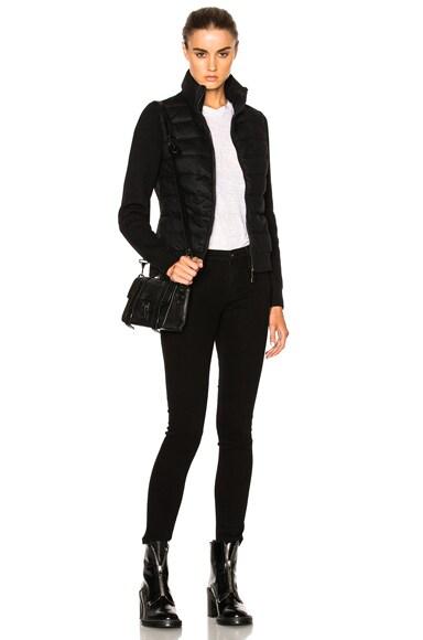 Maglione Tricot Cardigan Jacket