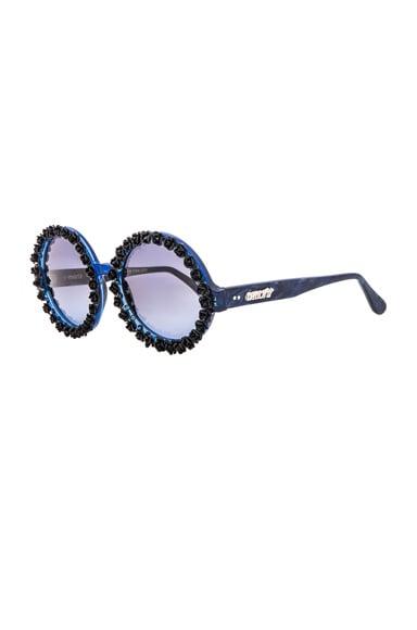 Janine Sunglasses