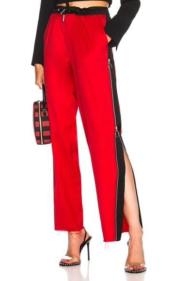 Side Stripe Trouser Pant