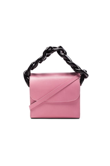 Marques ' Almeida Chain Bag in Pink