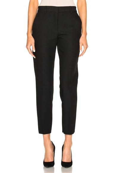 MSGM Slim Pants in Black