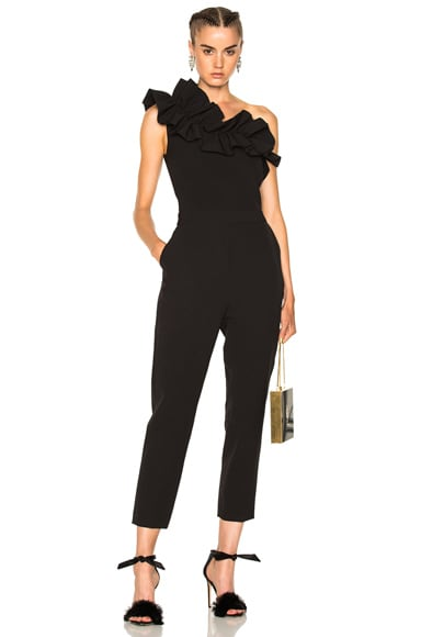 Creponne Hightec Jumpsuit