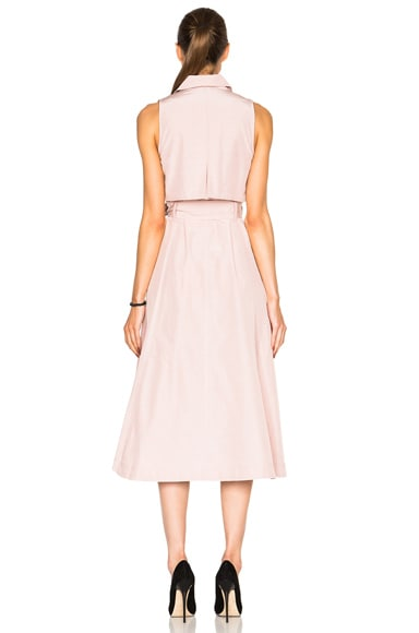 Marlow Vest Dress