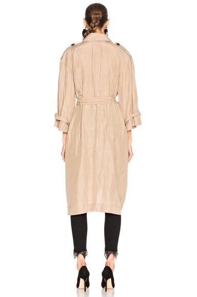 Jordana Trench Coat
