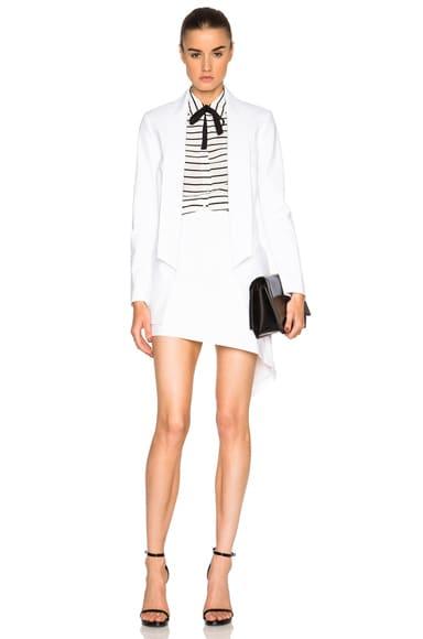 Lily Asymmetric Skirt