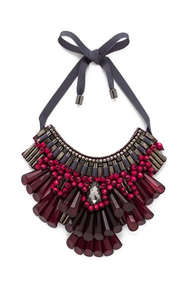 Opulent Necklace