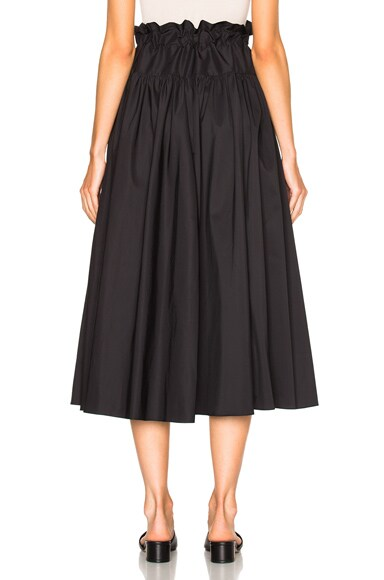 Carlita Skirt