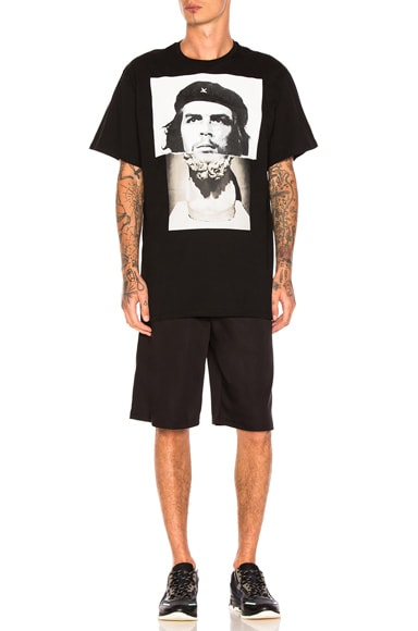 Slouch Shorts
