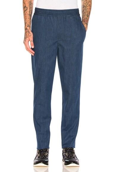 Authentic Denim Trousers