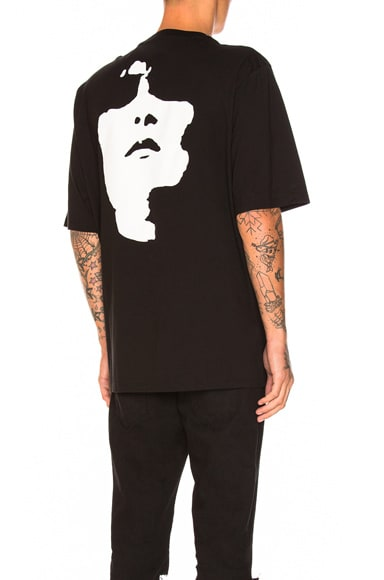 Ahtletic Long Graphic Tee