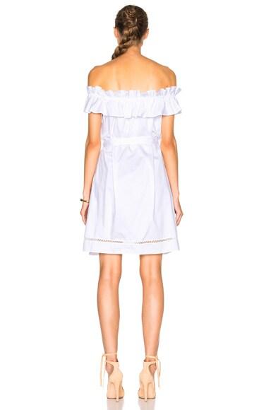 Sofia Ruffle Dress