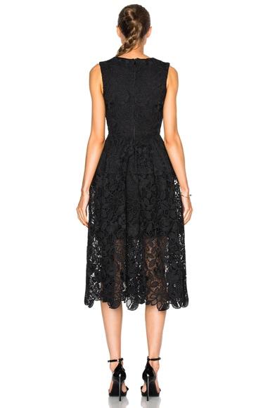 Wallpaper Ball Dress