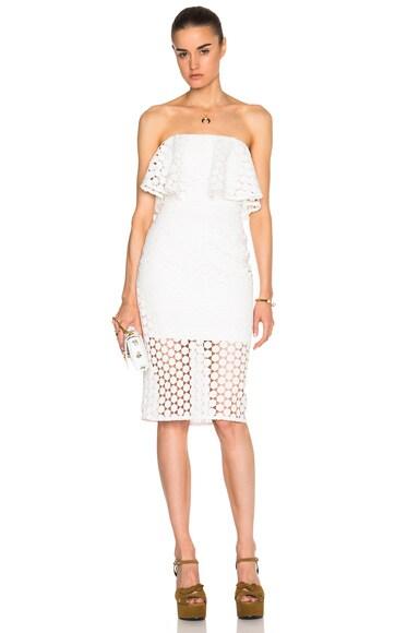 Flare Top Dress