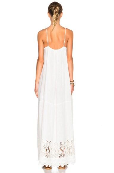 Eyelet Marselle Dress