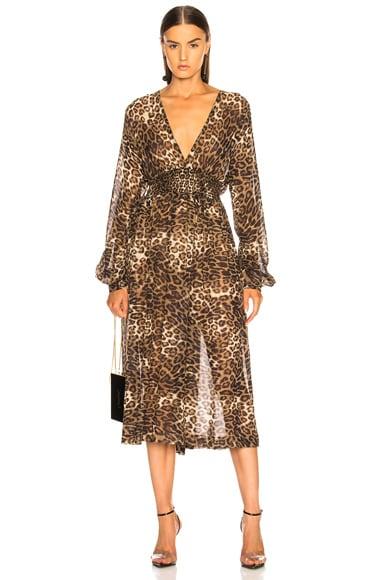 Brienne Dress