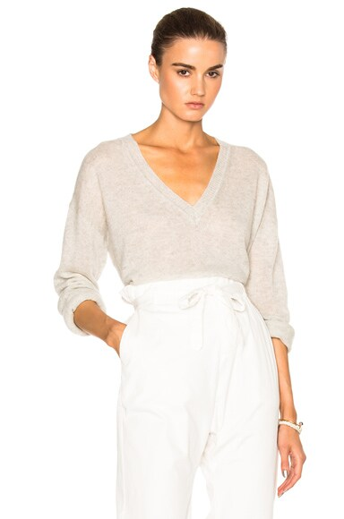 Gabrielle Sweater