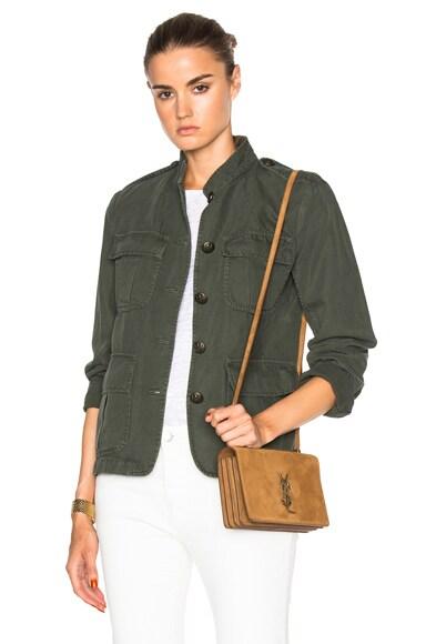Cambre Jacket