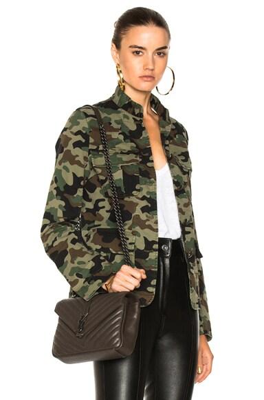 Cambre Jacket NILI LOTAN