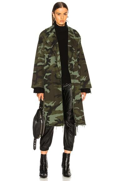 Farrow Coat