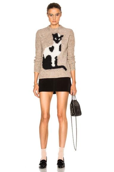 Paz Sweater