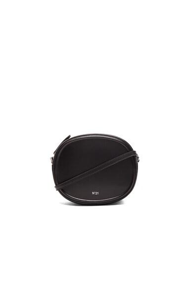 Medium Round Crossbody Bag