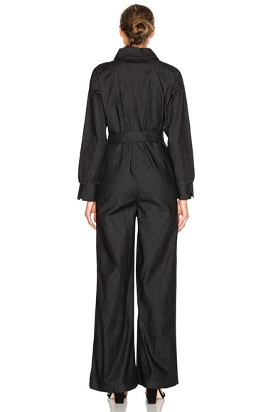 Box Jumpsuit
