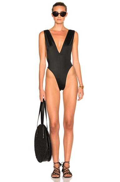 V Neck Marissa Swimsuit