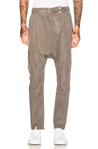 NSF Hammer Pants in Pigment Clay