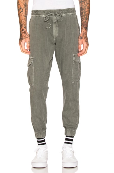 NSF Johnny Pants in Pigment Range