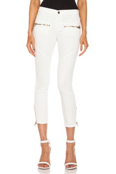 Shay Cotton-Blend Pant